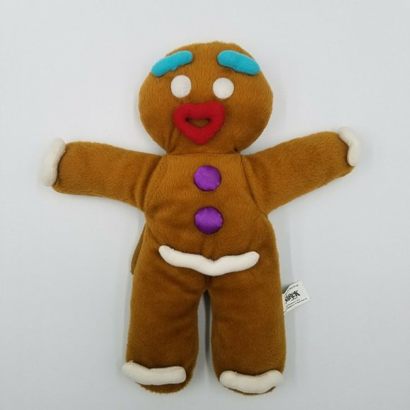 Shrek The Musical Other Gingerbread Man Puppet Poshmark